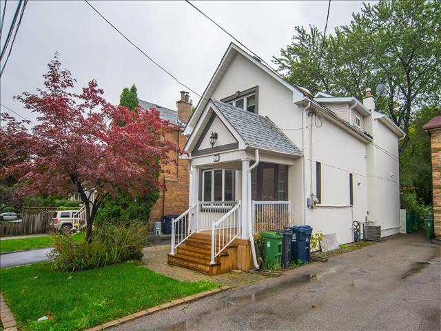 37 Johnston Ave Toronto