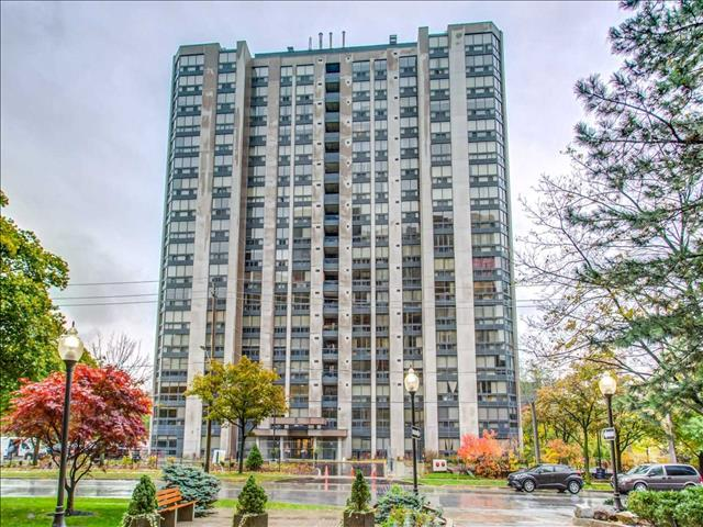 5 Kenneth Ave Toronto
