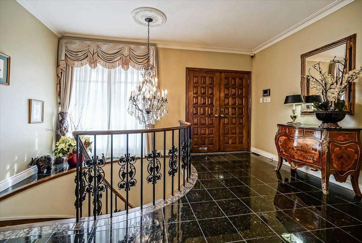 88 Fifeshire Rd Toronto Kevin Niroomand
