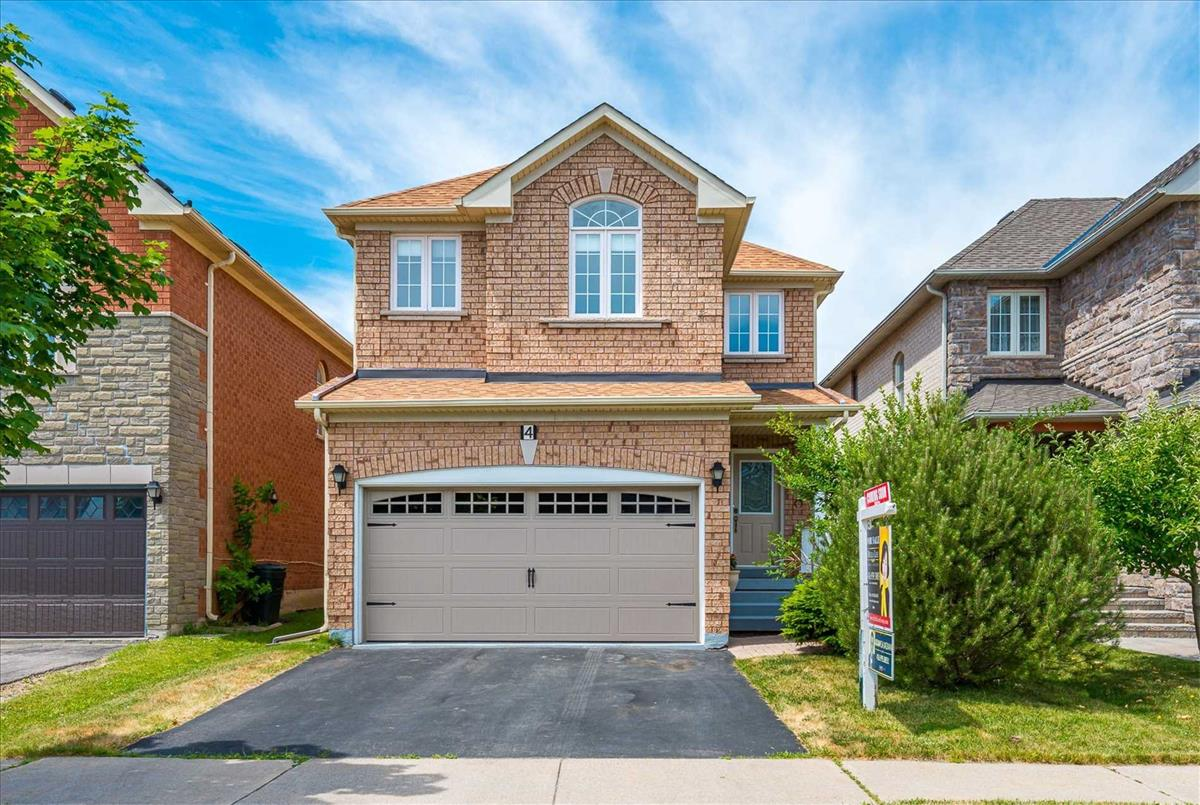 4 Ludford Dr Richmond Hill Kevin Niroomand